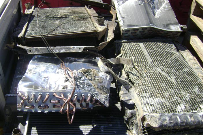 How Much Do You Get For Scrap Car Batteries